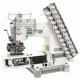 SIRUBA VC008-06064P/VPL/LSA/R/DVU1-0  6-игольная 12 ниточная машина цепного стежка