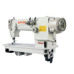 Siruba DL382-64 Двухигольная швейная машина цепного стежка width=