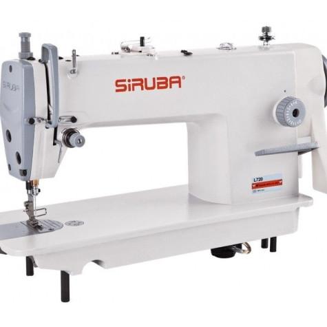 Siruba L720-H1 Прямострочная швейная машина