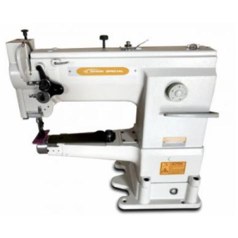 Промышленная швейная машина c платформой рукавного типа Spark Special 2628/2628A
