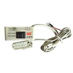Светильник магнитный светодиодный OBS-610MS