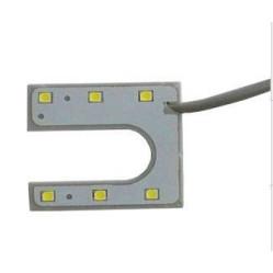 Светильник магнитный светодиодный OBS-806MUT ПОДКОВА width=