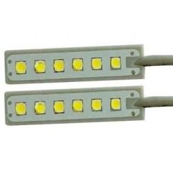 Светильник магнитный светодиодный OBS-812MD width=