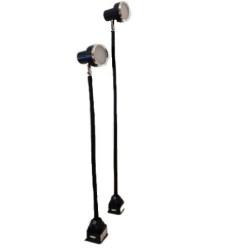 OBS-830G (75B) Светильник на гибкой струбцине с креплением к столу width=