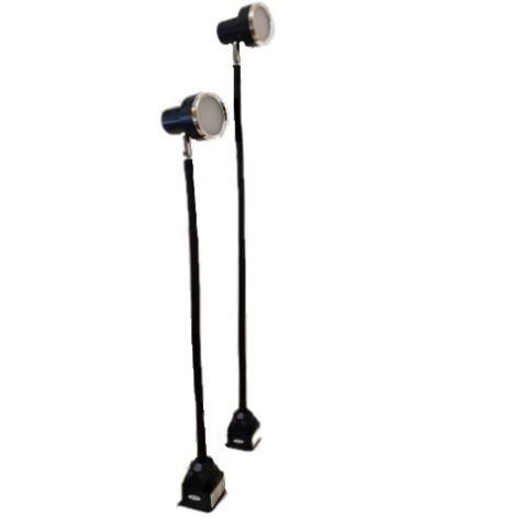 Светильник на гибкой струбцине с креплением к столу OBS-830G (75B)