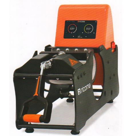 Термопресс высокого давления для термопечати на кружках и бокалах RICOMA HP-11HM