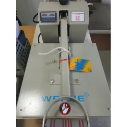 Термопресс для сублимации WJ-38 width=