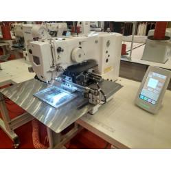 Type Special S-A/210D-2210 машина циклического шитья с полем 22*10 см для тяжелых тканей width=