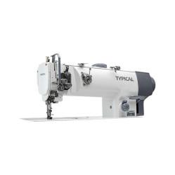 Typical GC20665L14D Одноигольная промышленная швейная машина с тройным транспортом  width=