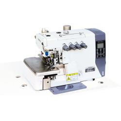 Typical GN7100-4HD3 Промышленный оверлок с прямым приводом