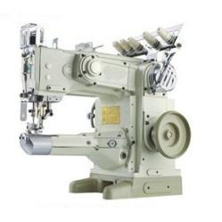 Type Special S-M/1500-156M трехигольная пятиниточная рукавная распошивальная машина width=