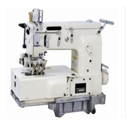 Type Special S-M/1412PL двенадцатиигольная швейная машина