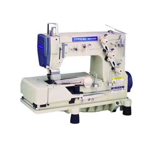 Швейная машина плоского цепного стежка Typical GK31030-5A