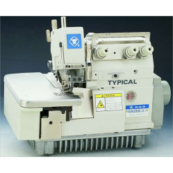 Typical GN2000/3000-3 промышленный трёхниточный оверлок  width=
