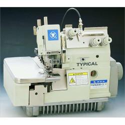 Typical GN2000/3000-3C промышленный трёхниточный оверлок  width=
