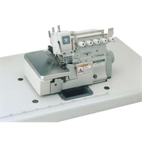 Typical GN2000-6 промышленный шестиниточный оверлок
