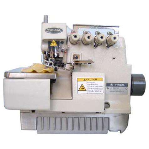 Typical GN795 промышленный пятиниточный оверлок