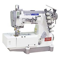 Type Special S-M/500A трехигольная пятиниточная распошивальная машина