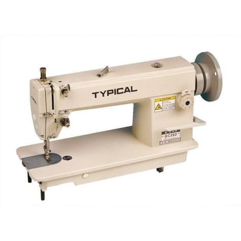 Typical GC202 швейная машина челночного стежка