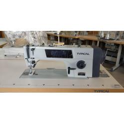 Typical GC6890MD4 Одноигольная машина челночного стежка со встроенным серводвигателем  width=