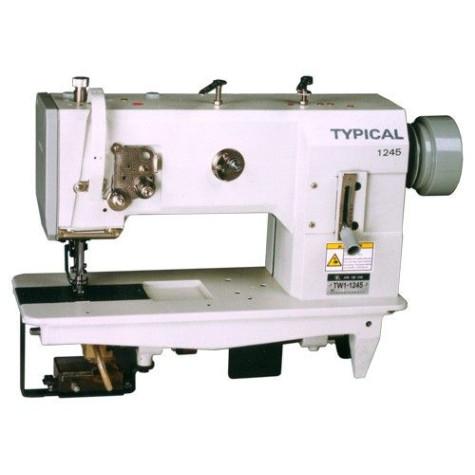 Универсальная швейная машина с тройным продвижением материала Typical TW1-1245