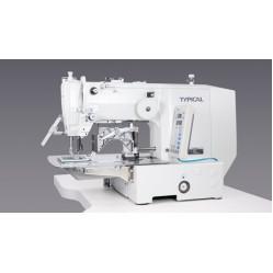 Typical TC131-0705HC программируемая 1-игольная швейная машина-автомат (70*50 мм) width=