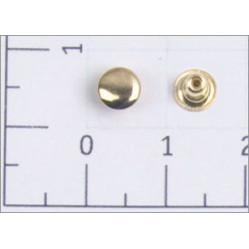 Хольнитены 5х5мм цв золото (уп ок.2000шт) width=