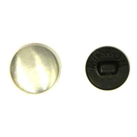 Заготовка №32 (20мм) ножка - пластик цв черный (уп 500шт)