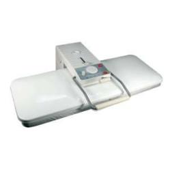 Гладильный паровой пресс QPFB-16A width=