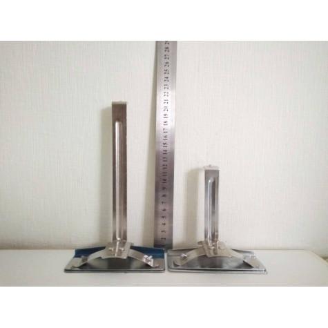 Вертикальный зажим для кроя 12 см