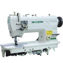 Zoje ZJ8420 Двухигольная машина челночного стежка без отключения игл