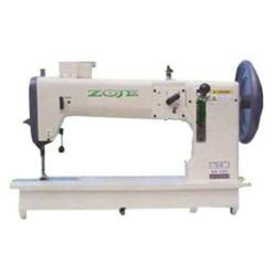 Zoje ZJ243 Одноигольная швейная машина челночного стежка с унисонным продвижением
