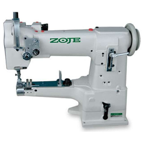 Рукавная швейная машина под окантовку Zoje ZJ335