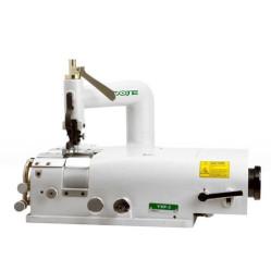 Zoje YXP-3 Брусовочная машина для спуска края кожи с сервомотором