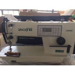 Zoje ZJ8000E-D4J-HG/02 Одноигольная промышленная швейная машина челночного стежка width=