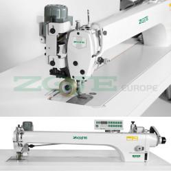 ZOJE ZJ9701LАR-D3-800-PL- LONG ARM (800MM) Универсальная швейная машина с автоматическими функциями width=