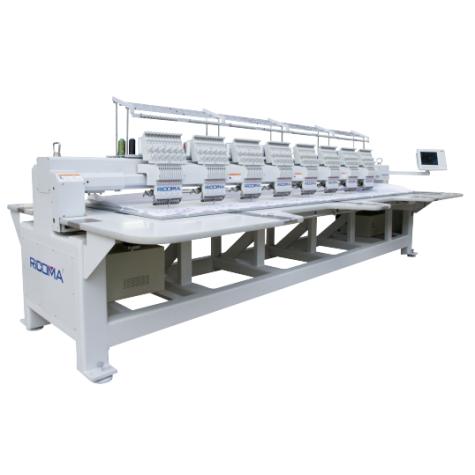 Ricoma RCM-1204FH Вышивальная машина