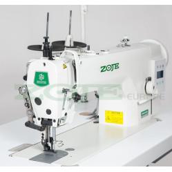 Zoje ZJ0303L-3-CX-BD Швейная машина челночного стежка с шагающей лапкой