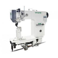 ZOJE ZJ9610BD-H-3  Колонковая швейная машина челночного стежка со встроенным сервомотором