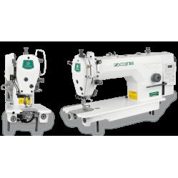 ZOJE ZJ9703АR-5-D4/S7 Прямострочная промышленная машина c прямым приводом  width=