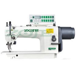 Zoje ZJ0303-D3B прямострочная машина с шагающей лапкой и автоматикой width=