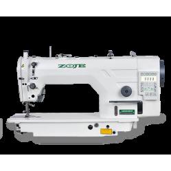 Zoje ZJ9903AR-D3B-02/PF Беспосадочная машина челночного стежка с прямым приводом и автоматикой