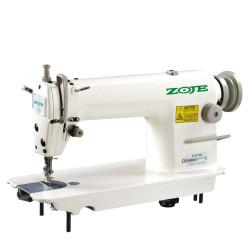 Zoje ZJ8700-5 Одноигольная машина челночного стежка для тяжелых материалов с сервомотором width=