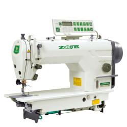 Zoje ZJ9800-A-D3B/PF Одноигольная машина челночного стежка с автоматикой